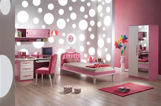 بالصور ديكورات اوض اطفال , افكار جديدة لغرف نوم الاطفال 12480 8