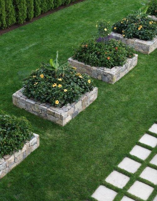 بالصور تصميمات حدائق منزلية , افكار جديدة لحدائق منزلية 12489 10