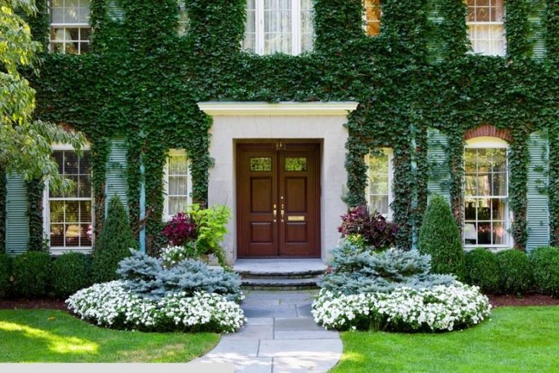 بالصور تصميمات حدائق منزلية , افكار جديدة لحدائق منزلية 12489 11