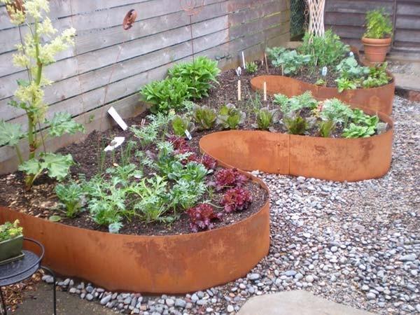 بالصور تصميمات حدائق منزلية , افكار جديدة لحدائق منزلية 12489 13