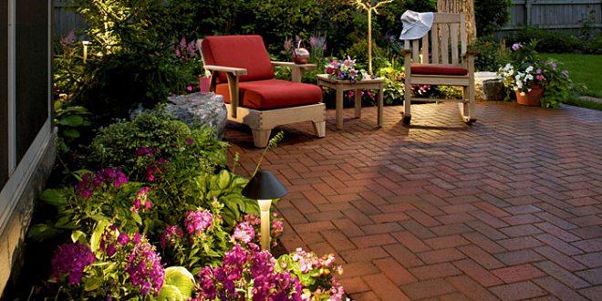 بالصور تصميمات حدائق منزلية , افكار جديدة لحدائق منزلية 12489 4