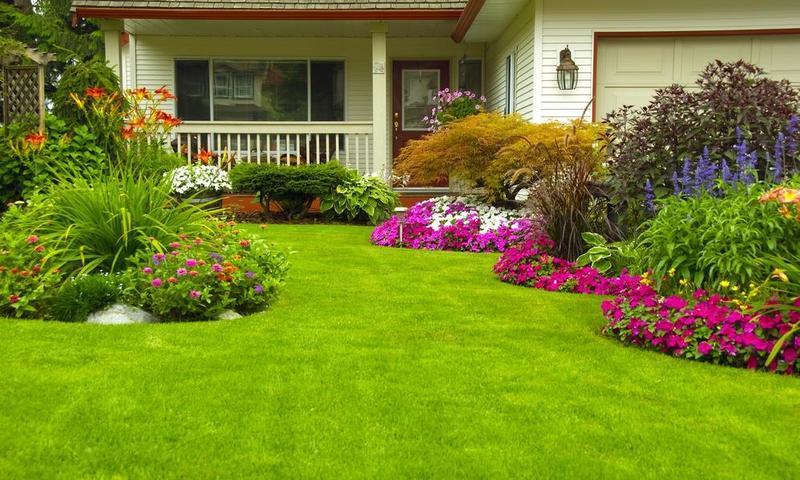 بالصور تصميمات حدائق منزلية , افكار جديدة لحدائق منزلية 12489 8