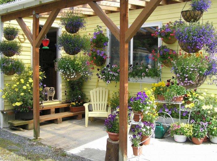 صور تصميمات حدائق منزلية , افكار جديدة لحدائق منزلية