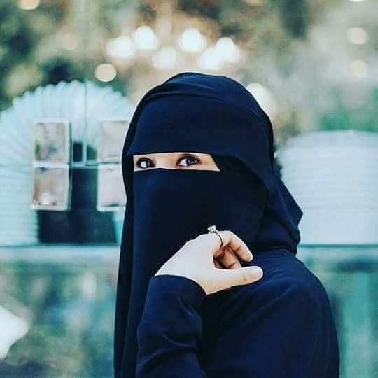 صور صور منقبات , رمزيات لبنات جميلة بالنقاب