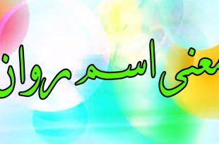 بالصور معنى روان , ماذا تعنى كلمة روان فى اللغة العربية ؟ 6624 4 310x205