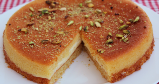 صورة وصفات طبخ حلويات , حلويات سهلة وناجحة جدا للمبتدئين