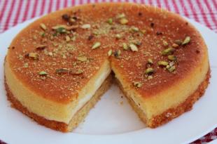 صور وصفات طبخ حلويات , حلويات سهلة وناجحة جدا للمبتدئين