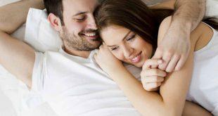 صور زوجين فوق بعض , تعلمي كيف يحبك زوجك