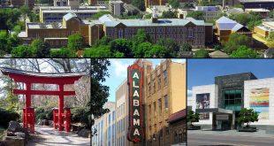 صور اسم ولاية امريكية , سوف تتعرف على ولاية الاباما