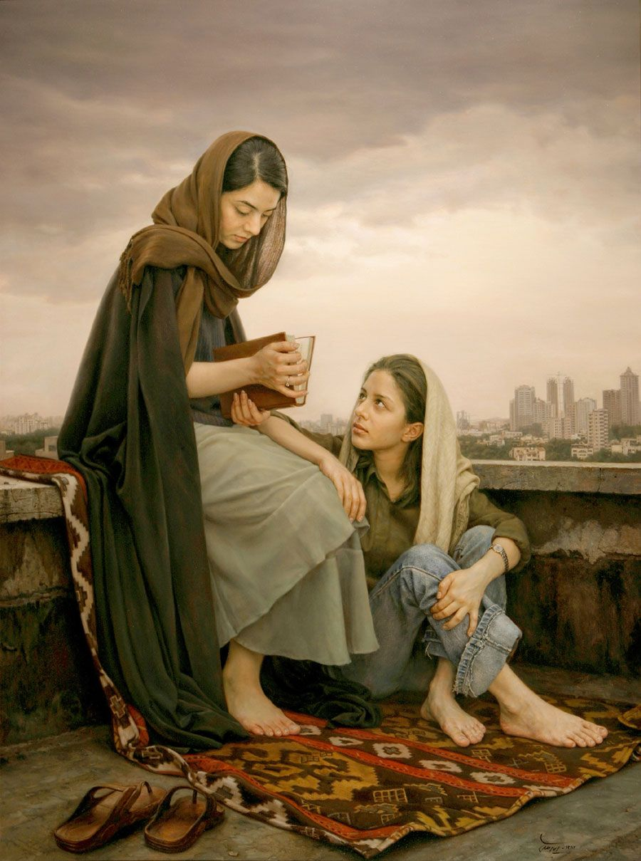 بالصور رسالة عن الام , رسالة عن حب الام 11699 6