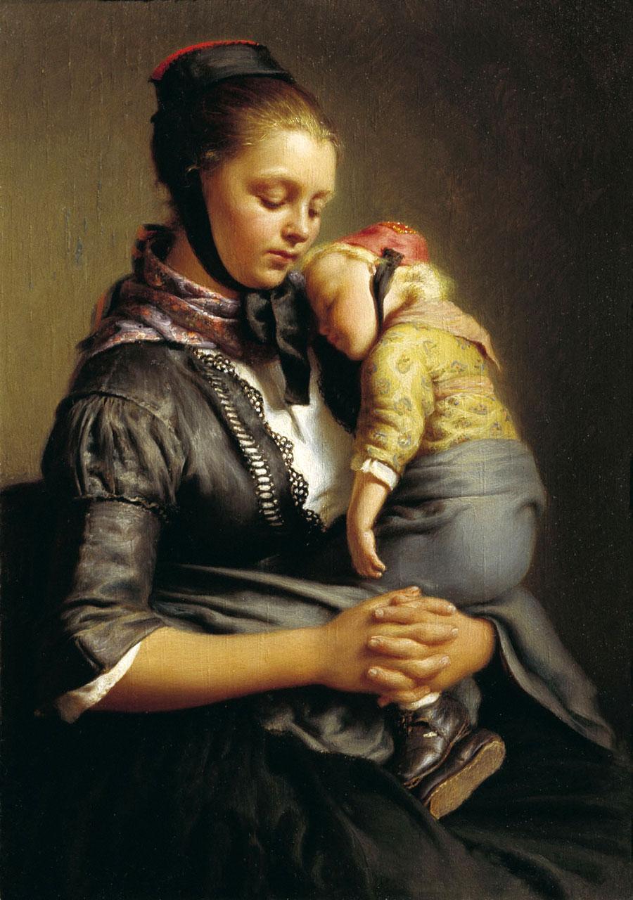 بالصور رسالة عن الام , رسالة عن حب الام 11699 8
