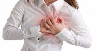 صورة اعراض الشد العضلي في القفص الصدري , تعرف على اسباب تعب القفص الصدري