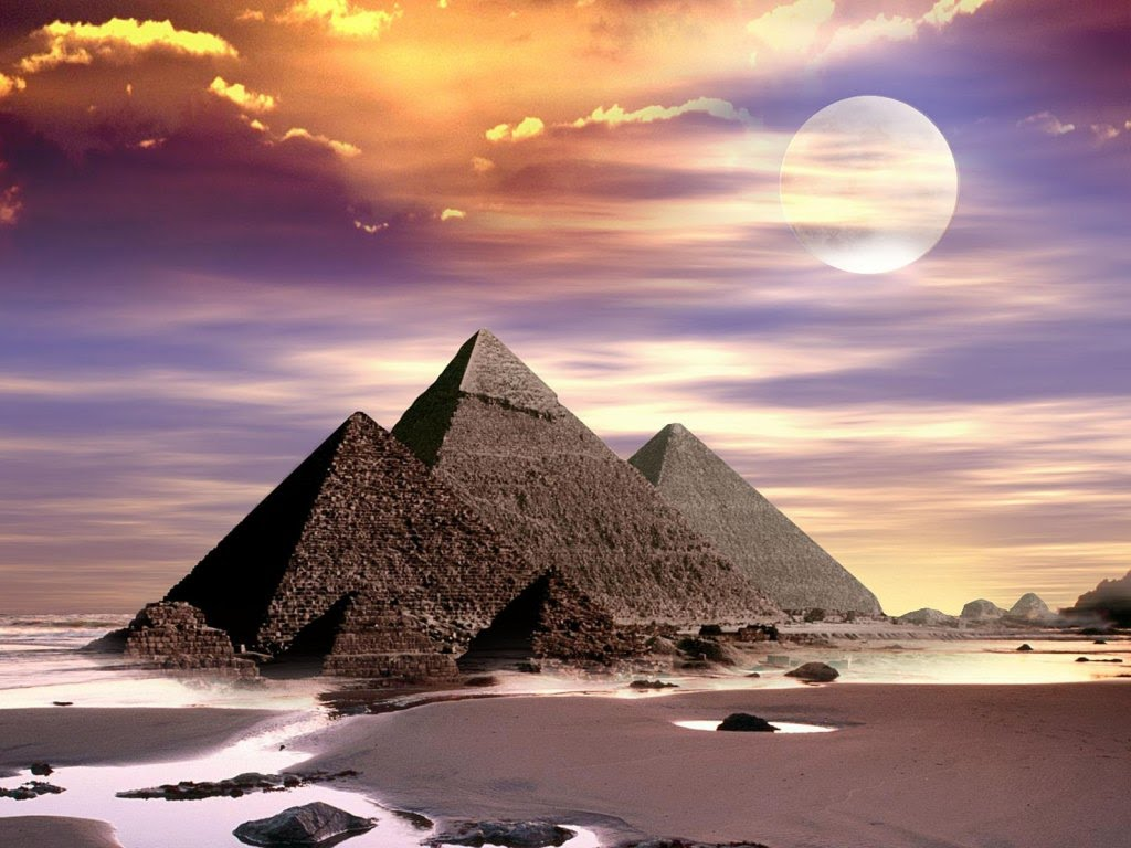 صورة موضوع عن حب مصر , اجمل واحلى بلاد فى العالم هى ام الدنيا 11723