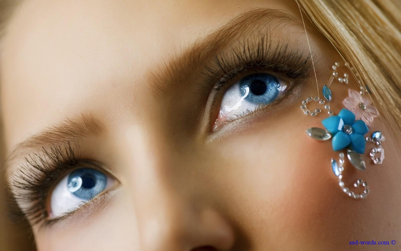 بالصور صور اجمل عيون بنات , اجمل عيون في الدنيا كله 11730 2