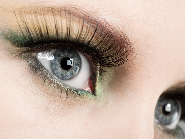 بالصور صور اجمل عيون بنات , اجمل عيون في الدنيا كله 11730 5