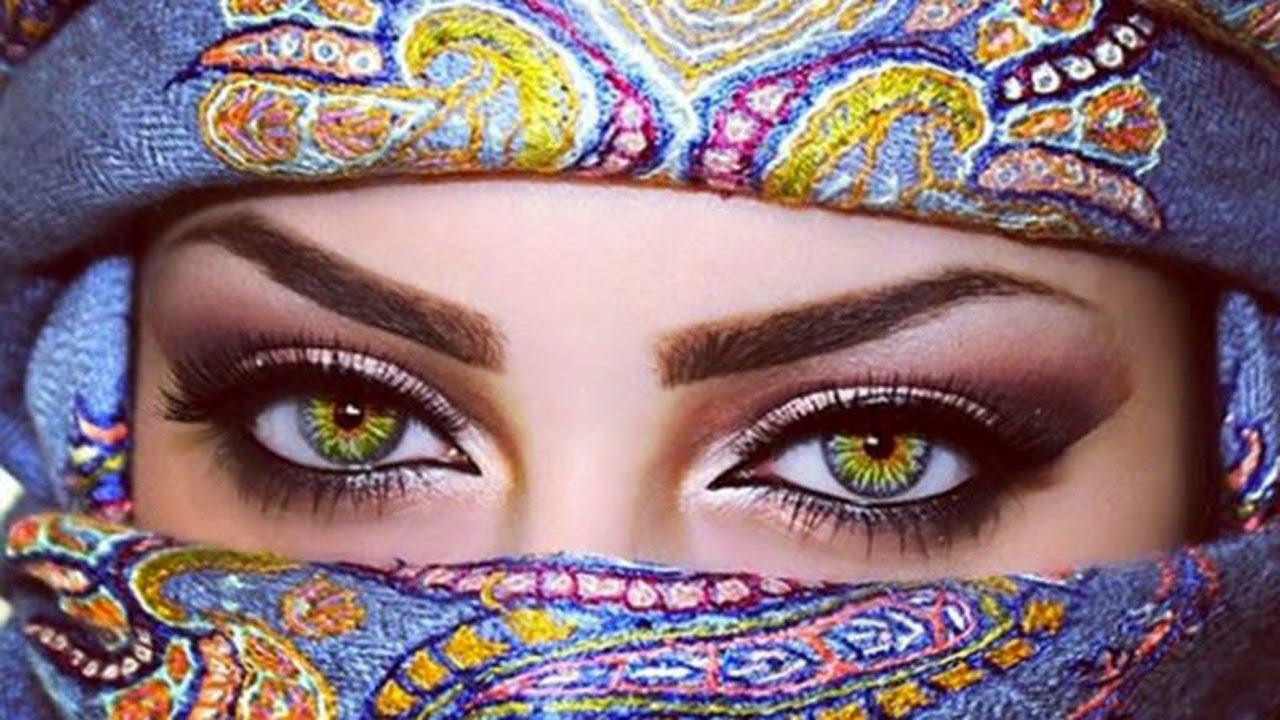 بالصور صور اجمل عيون بنات , اجمل عيون في الدنيا كله 11730 6