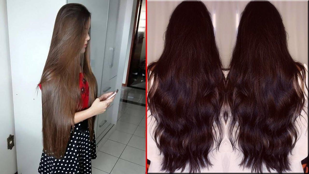 بالصور فيتامين لتطويل الشعر , اجمل فيتامين لتطويل الشعر طريقه بيتي 11821 2