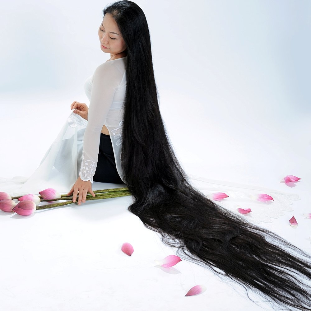 بالصور فيتامين لتطويل الشعر , اجمل فيتامين لتطويل الشعر طريقه بيتي 11821 3