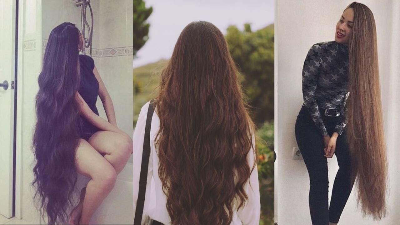بالصور فيتامين لتطويل الشعر , اجمل فيتامين لتطويل الشعر طريقه بيتي 11821 6