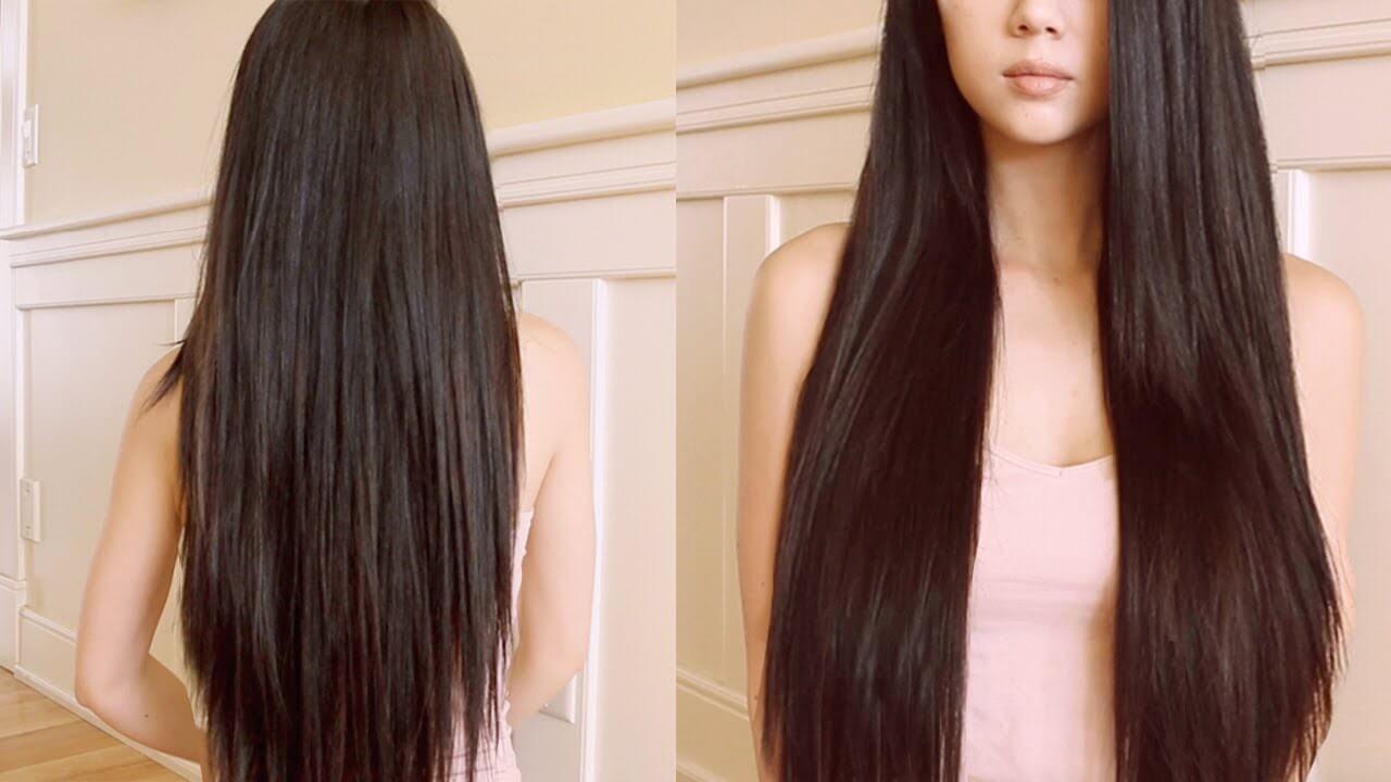 بالصور فيتامين لتطويل الشعر , اجمل فيتامين لتطويل الشعر طريقه بيتي 11821 8