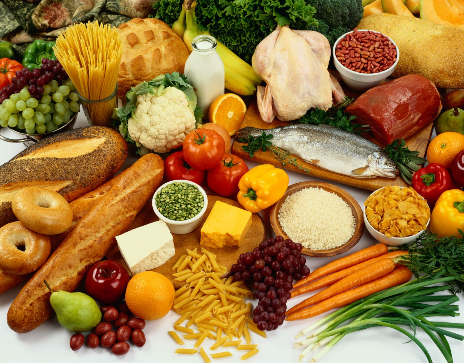 بالصور مطوية عن الغذاء , تعرف على الاطعامه التي تجعل جسم الانسان قوي 11830 10