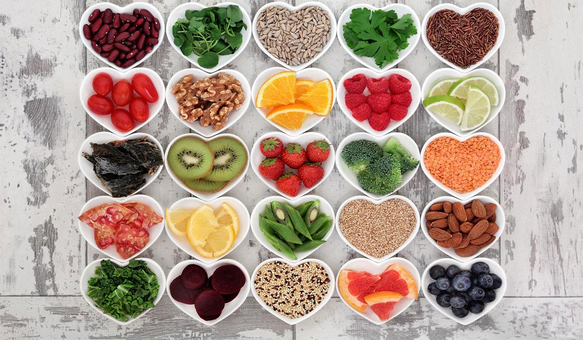 بالصور مطوية عن الغذاء , تعرف على الاطعامه التي تجعل جسم الانسان قوي 11830 13