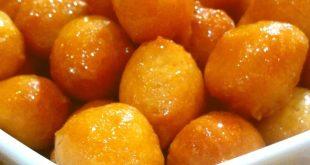 صورة شهيوات سريعة للكوتي , تعرف اجمل واحلى الحلويات السريعه للكوتي