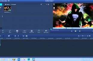 صور دمج الصوت مع الفيديو , تعرف على برنامج الدمج