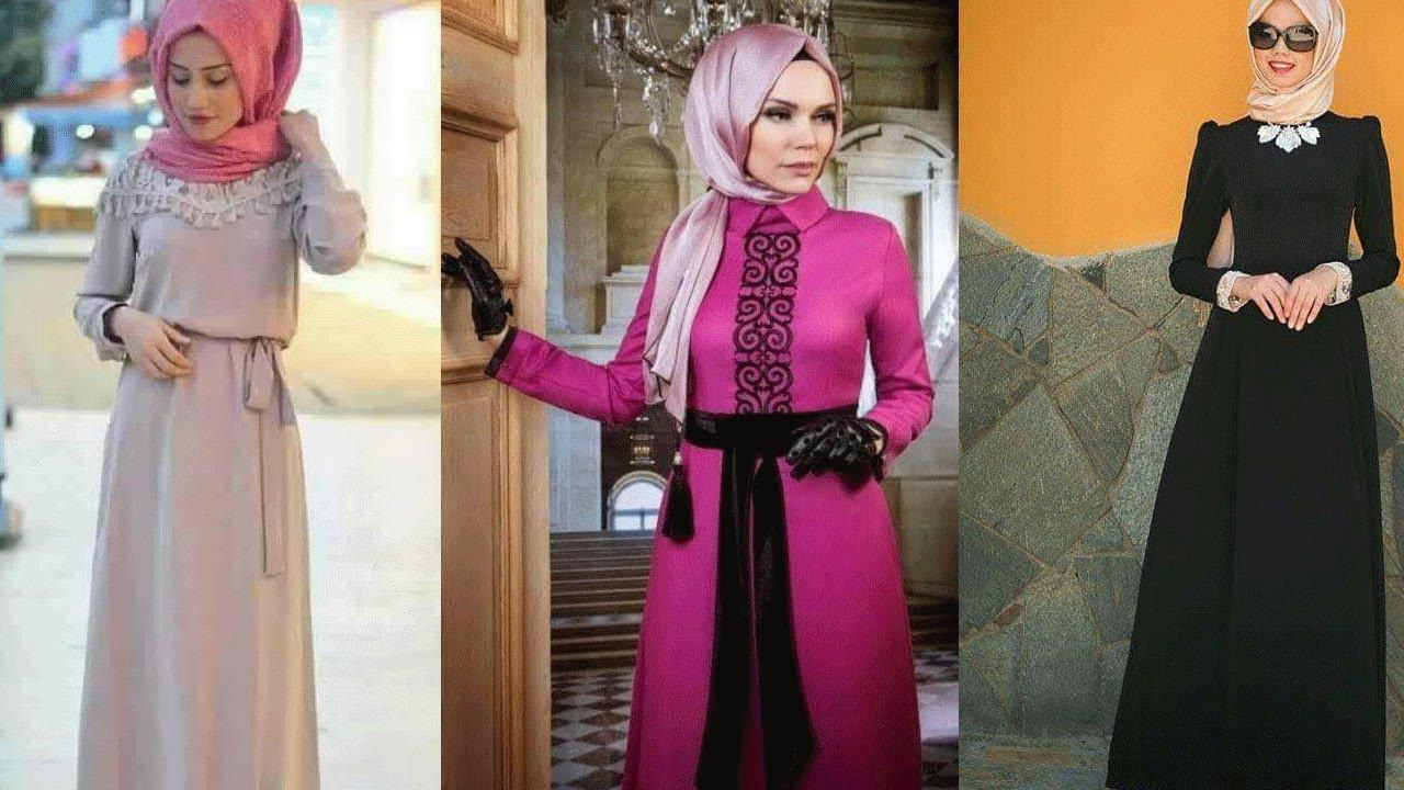 صور موديلات حجابات جزائرية , اجمل واشيك الحجابات عند الجزائرية