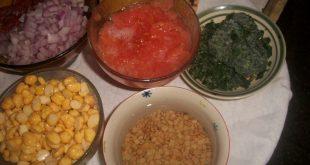 بالصور طريقة عمل الحريرة المغربية , اجمل واحلى وجبه في المغرب كله 11940 2 310x165