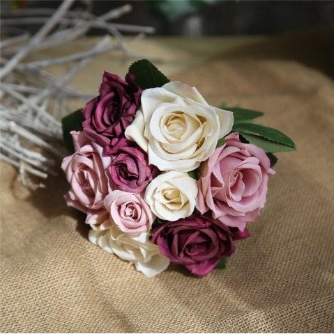 صور باقات زهور , تعرفى على اغلى هدية للمحبين
