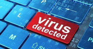 صور تنظيف الجهاز من الفيروسات , فيروسات الحاسب الالى