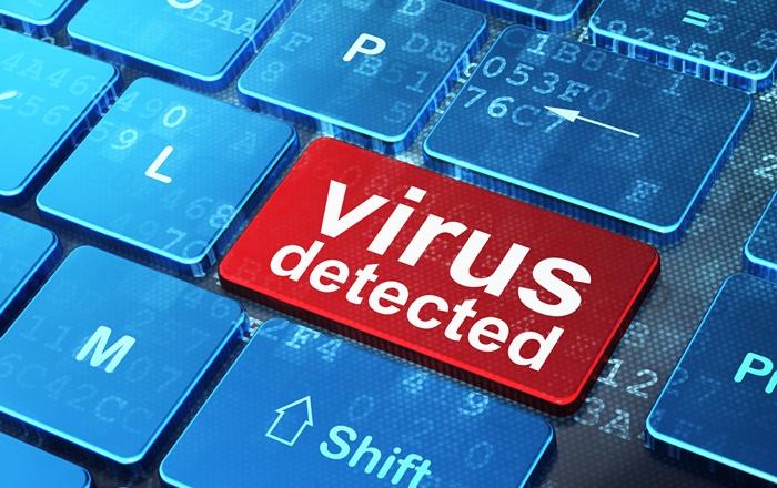 بالصور تنظيف الجهاز من الفيروسات , فيروسات الحاسب الالى