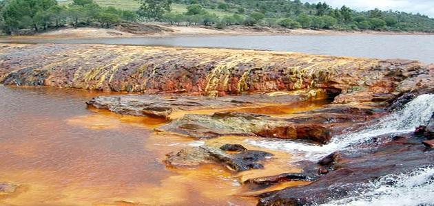 صور اسباب تلوث الماء , تعرف على ملوثات المياة