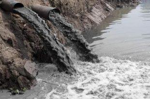 صورة اسباب تلوث الماء , تعرف على ملوثات المياة