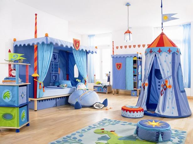بالصور غرف نوم اطفال اولاد , ديزين مبتكر لغرف نوم الاولاد 2746 2