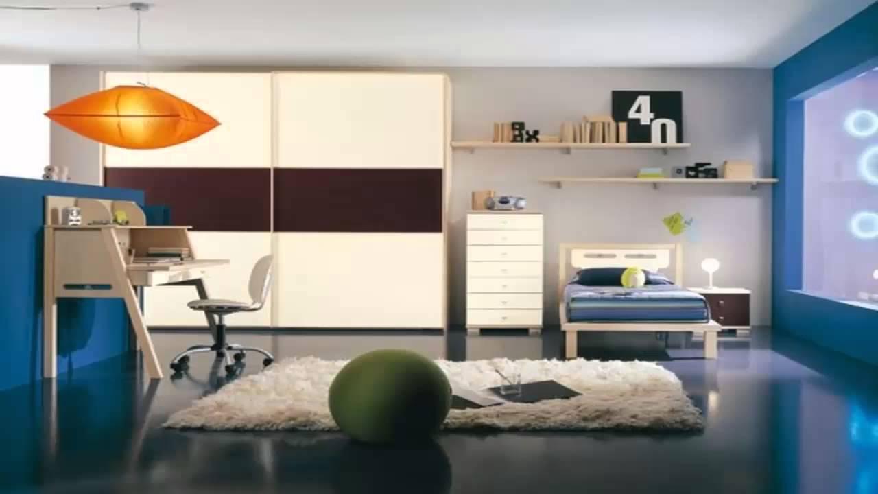 بالصور غرف نوم اطفال اولاد , ديزين مبتكر لغرف نوم الاولاد 2746 5