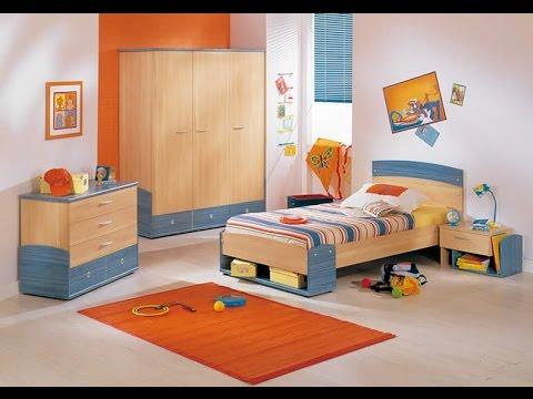 بالصور غرف نوم اطفال اولاد , ديزين مبتكر لغرف نوم الاولاد 2746 6