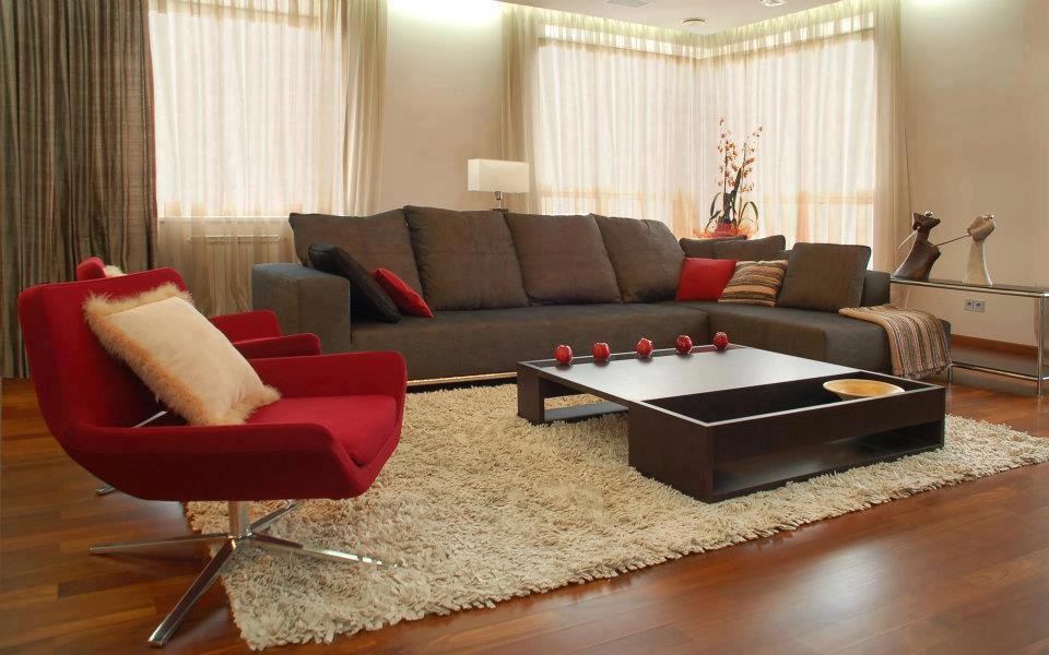 صورة غرف معيشة , ديكورات غرف المعيشه