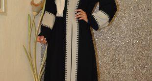 صورة عبايات كويتية , عبايات حريمى كويتى