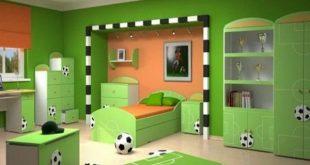 صورة غرف اطفال اولاد , غرف نوم صبيان حلوة