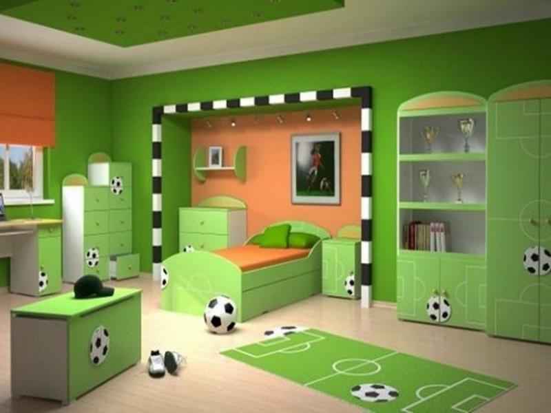 صور غرف اطفال اولاد , غرف نوم صبيان حلوة