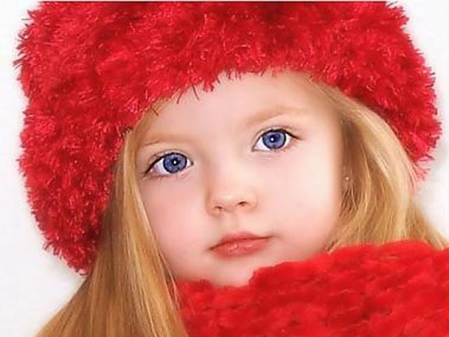 بالصور صور الاطفال , صور بيبى قمر 4049 3