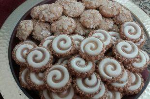 صور حلويات مغربيه , اجمل حلويات المغرب العربى