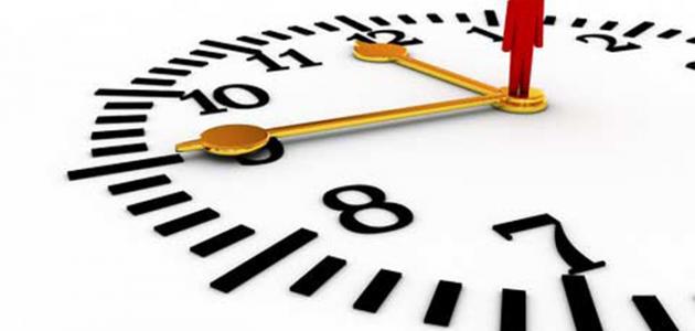 بالصور كيفية تنظيم الوقت , ازاى انظم وقتى 4124 1