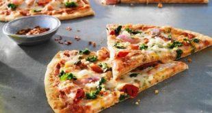 بالصور عمل البيتزا , اطعم بيتزا سهله 4126 2 310x165