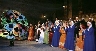 صورة افراح الصعيد , اعراس صعيد مصر