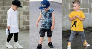 بالصور ملابس اطفال اولاد , ازياء اولاد صغيرين شيك 4183 11 310x165