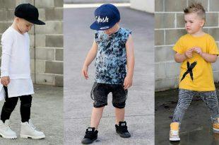 بالصور ملابس اطفال اولاد , ازياء اولاد صغيرين شيك 4183 11 310x205