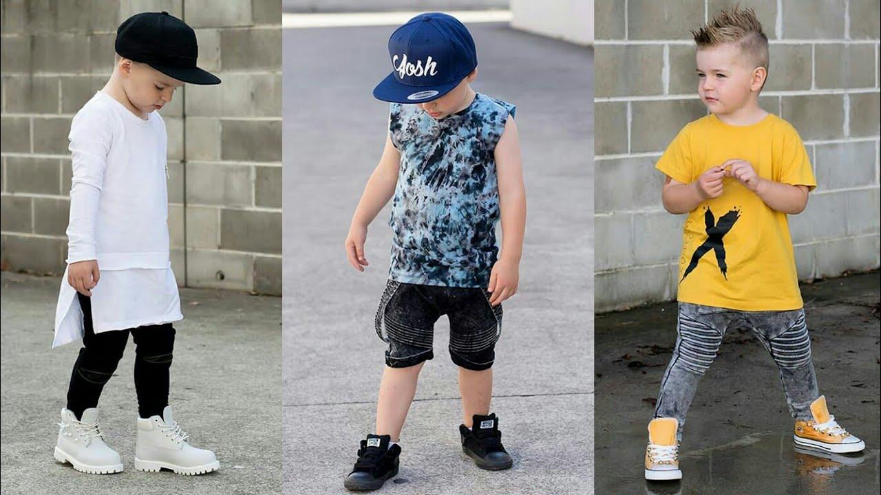 صورة ملابس اطفال اولاد , ازياء اولاد صغيرين شيك
